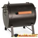 Barbacoa Portátil Char-Griller Ahumador