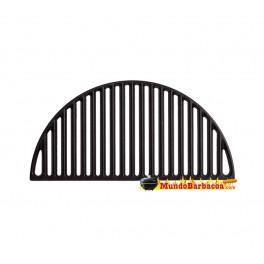 http://mundobarbacoa.com/1227-thickbox_default/parrilla-semicircular-de-hierro-fundido-para-kamadojoe-classic-joe.jpg