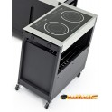 Barbacoa Barbecook Brahma K Induction