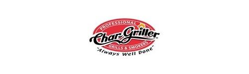 Carbón Char-Griller